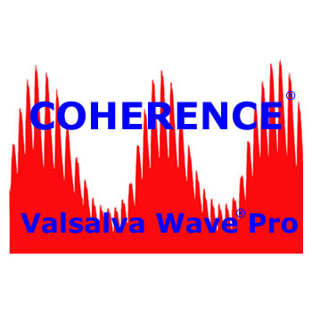 Coherence Valsalva Wave Pro