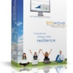 emWave Desktop Product Box