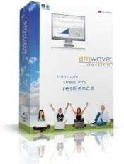 emWave Desktop Product Box