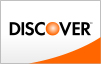 Discover Credit Card Accepted