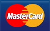 MasterCard Credit Card Accepted