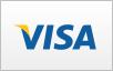 Visa Credit Card Accepted