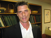 Photo of Rex Cannon PhD