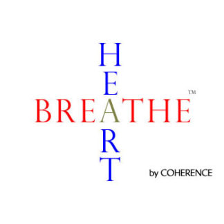 Coherence Breathe Heart