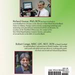 Doing Neurofeedback (back cover)