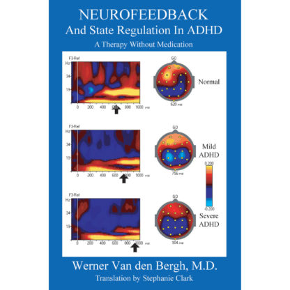 Neurofeedback and State Regulation in ADHD (front-cover)