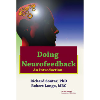 Doing Neurofeedback (front cover)