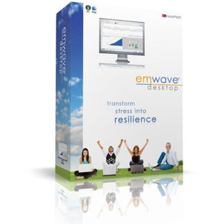 HeartMath emWave Desktop