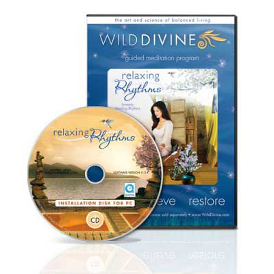 Wild Devine Relaxing Rhythms Guided Training Program