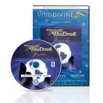 The Journey To Wild Divine - The Grapher DVD