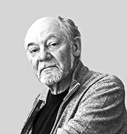 Professor Gerald Ulrich, MD