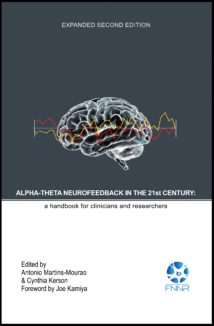 Alpha Theta Neurofeedback Book