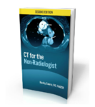 CT for the Non-Radiologist – The Essential CT Study Guide