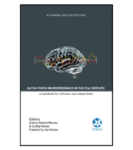 Alpha Theta Neurofeedback book front cover