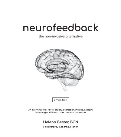 Neurofeedback - Non-Invasive Alternative Front Cover
