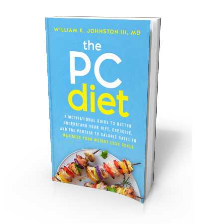 The PC Diet Front Cover