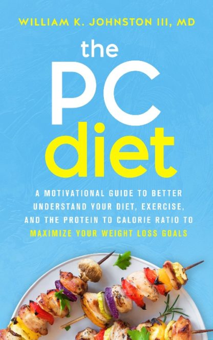 The PC Diet Front Book Cover